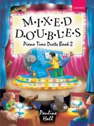 Cover for Mixed Doubles