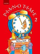 Cover for Piano Time 2