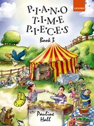 Cover for Piano Time Pieces 3