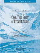 Cover for Come, thou fount of every blessing