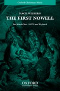 Cover for The first Nowell
