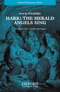 Cover for Hark! the herald angels sing