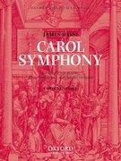 Cover for Carol Symphony