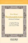 Cover for Pandangguhan (Dancing the Pandanggo)