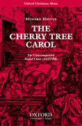 Cover for The Cherry Tree Carol