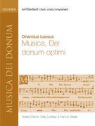 Cover for Musica, Dei donum optimi