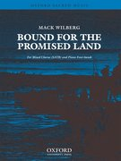 Cover for Bound for the promised land