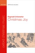 Cover for Christmas Joy!