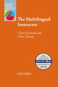 Cover for The Multilingual Instructor