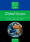 Cover for Global Issues
