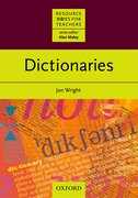 Cover for Dictionaries