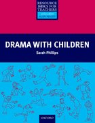 Cover for Drama with Children