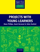Cover for Projects with Young Learners