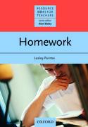 Cover for Homework