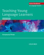 Cover for Teaching Young Language Learners