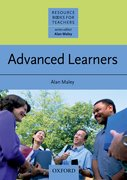 Cover for Advanced Learners