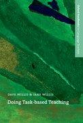 Cover for Doing Task-Based Teaching