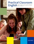 Cover for Practical Classroom English
