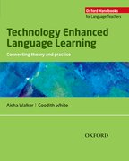 Cover for Technology Enhanced Language Learning