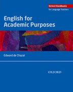 Cover for English for Academic Purposes