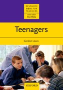Cover for Teenagers