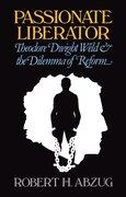 Cover for Passionate Liberator