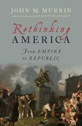 Cover for Rethinking America