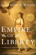 Cover for Empire of Liberty