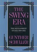 Cover for The Swing Era