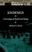 Cover for Endings
