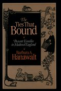 Cover for The Ties That Bound