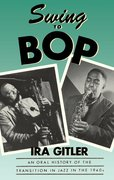 Cover for Swing to Bop