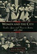 Cover for Women and the City