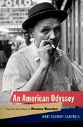 Cover for An American Odyssey - 9780195059090