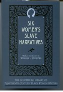 Cover for Six Women