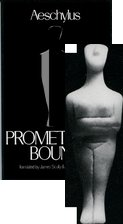 Cover for Prometheus Bound