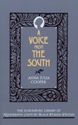 Cover for A Voice From the South