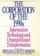 Cover for The Corporation of the 1990s