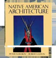 Cover for Native American Architecture