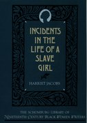 Cover for Incidents in the Life of a Slave Girl