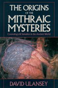 Cover for The Origins of the Mithraic Mysteries