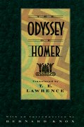 Cover for The Odyssey of Homer