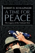 Cover for A Time for Peace