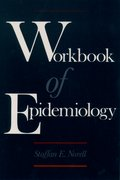 Cover for Workbook of Epidemiology