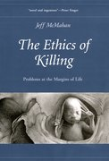 Cover for The Ethics of Killing