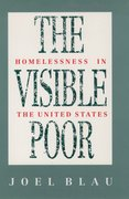 Cover for The Visible Poor