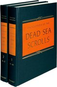 Cover for Encyclopedia of the Dead Sea Scrolls