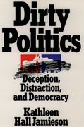 Cover for Dirty Politics