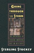 Cover for Going Through the Storm