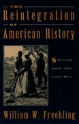 Cover for The Reintegration of American History